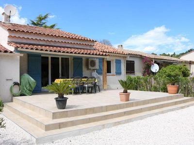 Photo for Holiday house Ste Maxime for 6 persons with 3 bedrooms - Holiday house