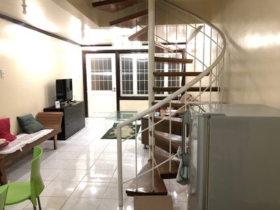 Photo for 3-BR Towhnouse in Tagaytay
