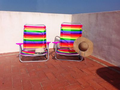 Photo for Comfortable apartment in the Playa del Cura