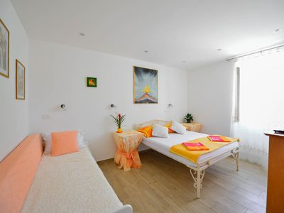 Photo for A1 - apartment in the very heart of Split with the sea view