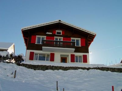 Photo for Holiday house Wildhaus for 4 - 5 persons with 3 bedrooms - Holiday house