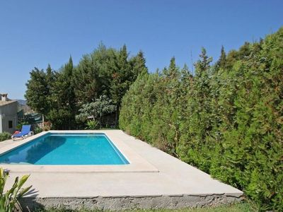 Photo for Vacation home TELLO  in Pollença, Mallorca - 4 persons, 2 bedrooms