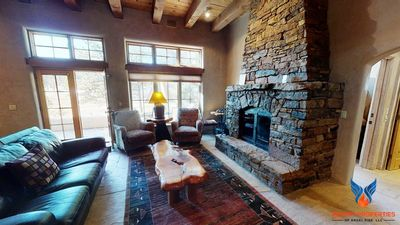Photo for Hot Tub; Fireplace; Near Angel Fire Country Club and Golf Course! Hacienda Club
