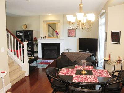 Photo for Stylish And Modern 3 Br Townhome In The Heart Of Vibrant Alberta Arts District