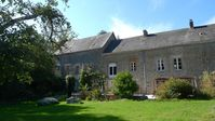 The riveride property is a superb and interesting building with lovely garden and grounds.