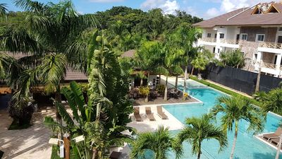 Photo for Las Terrenas Beautiful Apartment