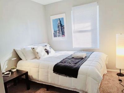 Photo for Private room in Shared house ♥ of EASTON★ Near CMH+OSU ★ Parking