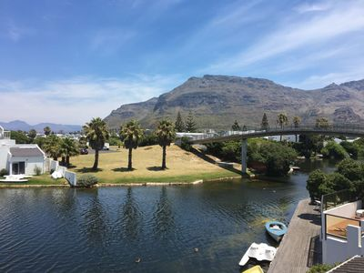 Photo for Tranquil waters in Marina Da Gama