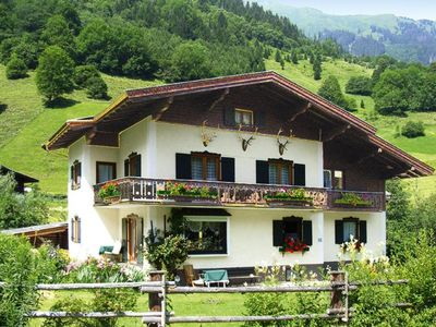 Photo for holiday home, Fusch an der Glocknerstraße  in Pinzgau - 9 persons, 5 bedrooms