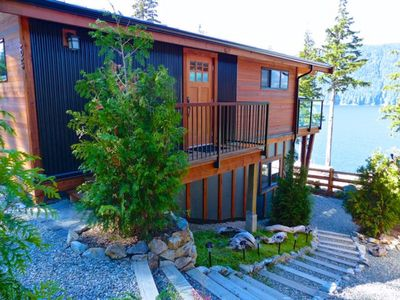 Photo for 3BR Cottage Vacation Rental in Port Renfrew, BC