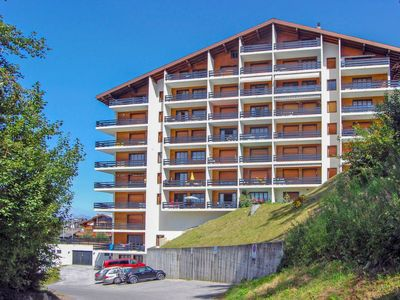 Photo for Apartment Le Chaedoz in Nendaz - 4 persons, 2 bedrooms