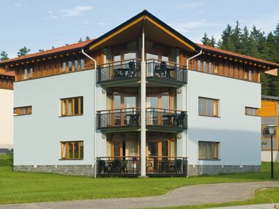 Photo for 2-person studio in the holiday park Landal Marina Lipno - on the water/recreation lake