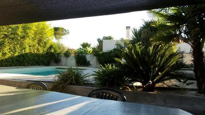 Photo for Colombet Stay's - Villa with pool Lattes