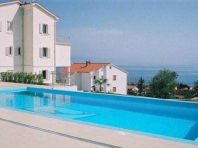 Photo for 4 person holiday home Opatija for 8 people - holiday home