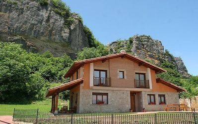 Photo for Self catering El Manzanal for 8 people