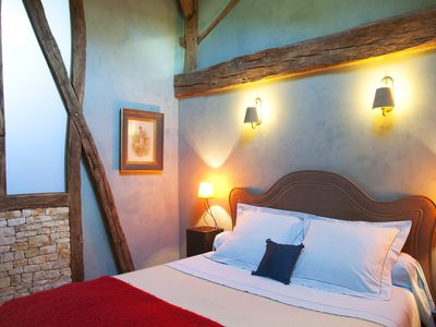 as happy as god in france' at la chartreuse - homeaway cubjac