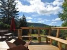 3BR House Vacation Rental in Denver, New York