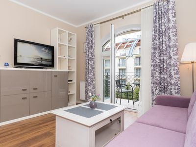 Photo for Studio Apartment Regina Maris 22 in the Seaside District