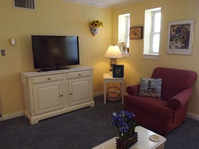Photo for Flanders Oceanfront:Free Linens/Towels, BeachTags, Parking, WiF