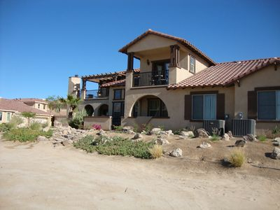 Photo for Beautiful Beach Condo with Sea Views Close to Sea and Golf