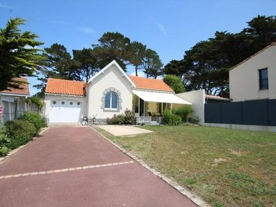Photo for Gite Pornic, 3 bedrooms, 6 persons