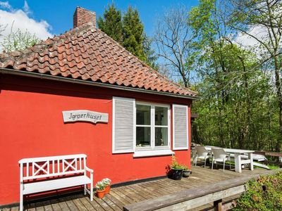 Photo for Vacation home Ulbækhus Strand in Vejle Øst - 4 persons, 1 bedrooms