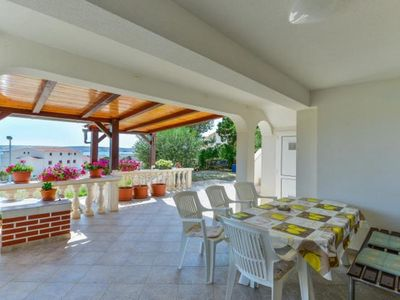 Photo for Apartment SK  A1(3+1)  - Kustici, Island Pag, Croatia