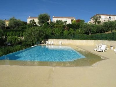 Photo for VILLA IN NICE very quiet at 5 min from the promenade des anglais