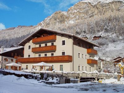 Photo for Apartment Casa Martinelli (BRX732) in Bormio - 2 persons, 1 bedrooms