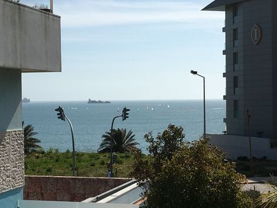 Photo for High spec seafront apartment in the exclusive Monte Estoril area