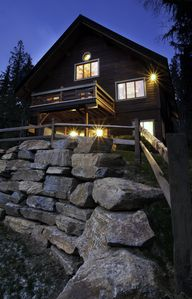 Photo for Family friendly, Timber frame home