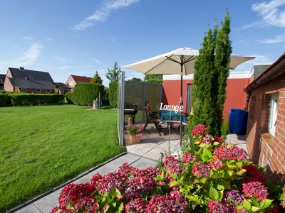 Photo for Apartment / app. for 4 guests with 62m² in Norden - Norddeich (123996)
