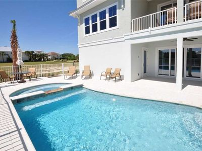 Photo for 11BR House Vacation Rental in Palm Coast FL, Florida