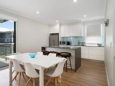 Photo for Contemporary Beach House - Walk to Everything in Huskisson