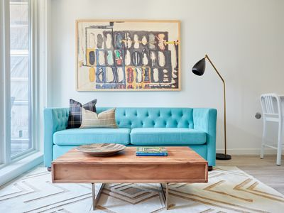 Photo for Sonder | SECOND + SECOND | Classic 1BR + Lounge