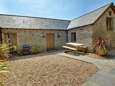 Photo for Barn conversion in a beautiful woodland setting close to a varied range of outdoor activities.