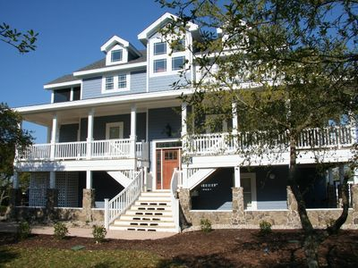 Photo for 5BR House Vacation Rental in Corolla, North Carolina