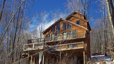 Photo for 4BR House Vacation Rental in Davis, West Virginia