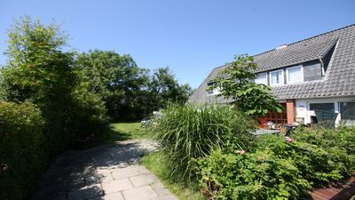 Photo for cozy apartment quiet location directly on the Ordinger dike in St. Peter-Ording