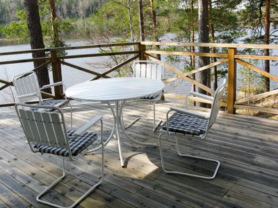 Photo for Vacation home Kåknö (OST129) in Östra Ryd - 6 persons, 2 bedrooms
