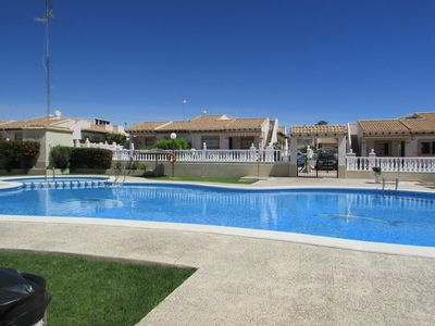 Photo for 2 Bed Apartment In Cabo Roig