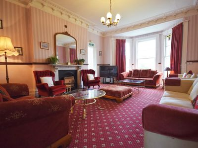 Photo for 9 bedroom House in Ilfracombe - BEAUF