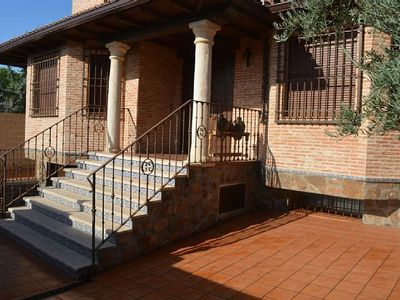 Photo for Country house Duked of Argés for 12 people + 2 supletorias (full rent)