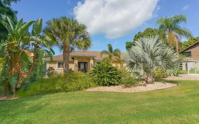 Photo for Lovely Heated Pool Home ❤ Walk to Beach, Restaurants, Bike & Boat Rentals & More