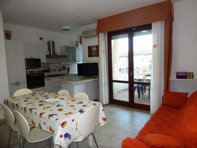 Photo for 2 bedroom Apartment, sleeps 5 in Alghero with Air Con