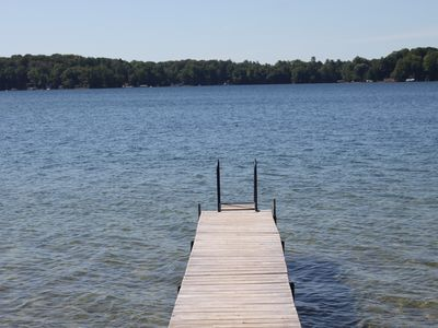 Photo for Long Lake Waterfront Home