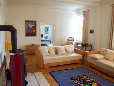 Photo for 3BR Apartment Vacation Rental in Trendelburg, HE