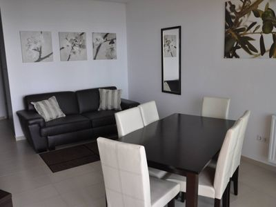 Photo for Brand new, modern apartment directly at Balaton with air-conditioner & free WIFI