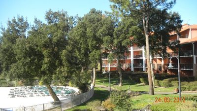 Photo for 1BR Apartment Vacation Rental in Moliets-Et-Maa, Nouvelle-Aquitaine