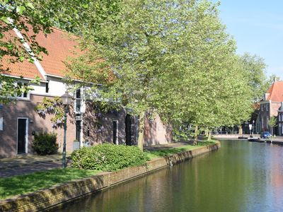 Photo for Kapeltuin in Hoorn; historical atmosphere; located on a canal